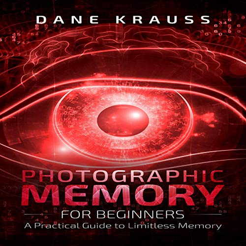 Photographic Memory for Beginners cover art