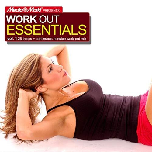 Media Markt Pres. Workout Essentials (DJ Mix)