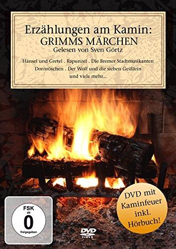 Erzählungen am Kamin 1: Grimms Märchen (NTSC)