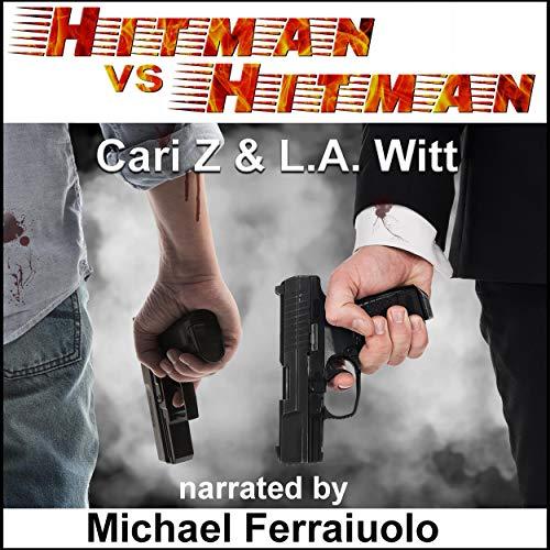 Hitman vs Hitman Titelbild