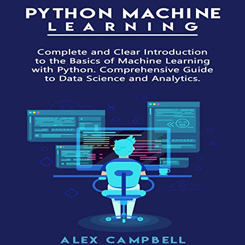 Python Machine Learning  By  cover art