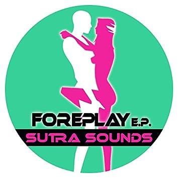 Foreplay EP