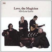 Love the Magician by De Falla (2011-08-09)