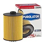 Purolator L26293 Premium Engine Protection Cartridge Oil Filter