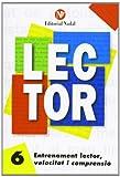LECTOR Nº 6 (Lector (catalan))