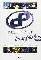 ライブ・アット・モントルー 2006 [DVD]