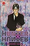 Hunter X Hunter 11 (Manga - Hunter X Hunter)