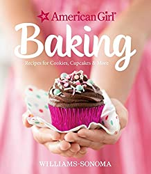 kid friendly holiday cookbooks - AG baking