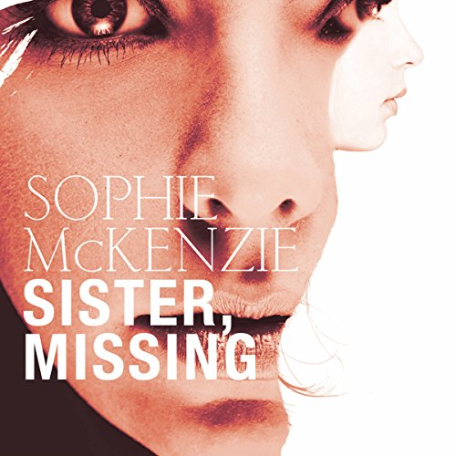 Sister, Missing audiobook cover art