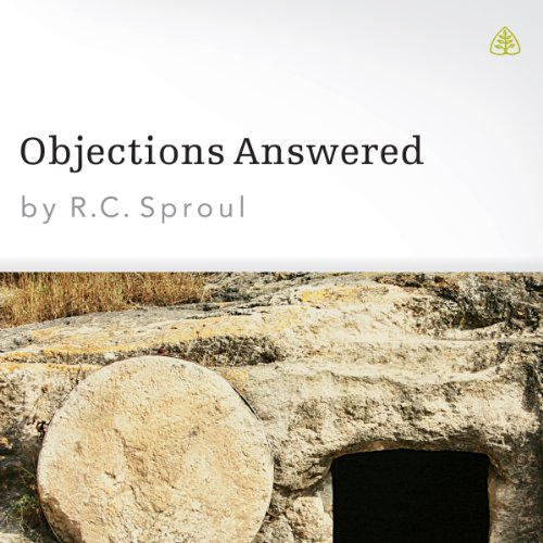 Objections Answered audiobook cover art
