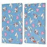 Head Case Designs sous Licence Officielle Emoji® Unicorn Rainbow BFF Paillettes Et Pastels Coque en...