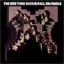 new york rock ensemble
