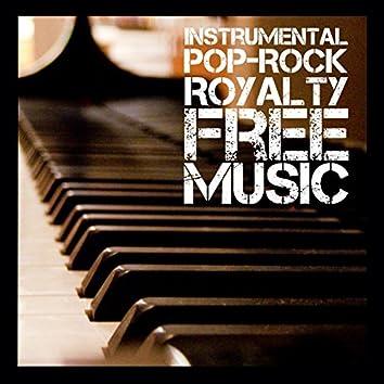 Instrumental Pop-Rock Royalty Free Music