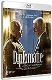 Diplomacy (2014) ( Diplomatie ) [ Blu-Ray, Reg.A/B/C Import - France ]