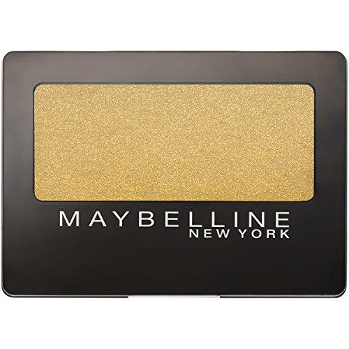 Maybelline New York Expert Wear Eyeshadow, Gold School, 0.08 oz.