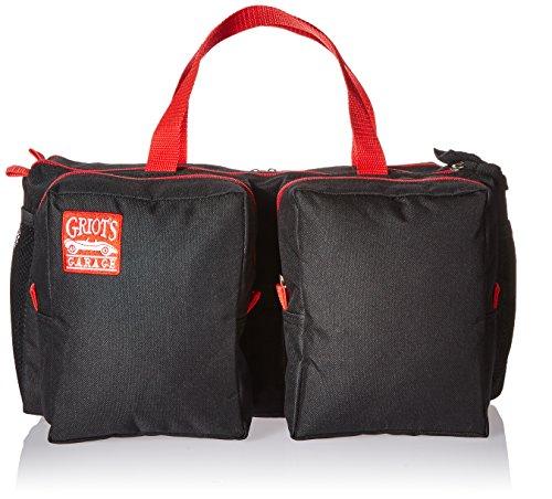 Griot's Garage 77843 Water Resistant Trunk Bag
