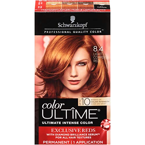 strawberry blonde dye - 5