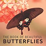 The Book Of Beautiful Butterflies: Picture Book For Seniors With Dementia (Alzheimer's) (Picture & Activity Books For Seniors Series)