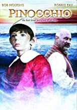 Best pinocchio dvd 2009 Reviews