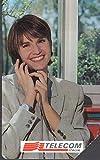 Scheda telefonica phonecard Telecom Telefono Pubblico sc. 06/1997 L.5.000