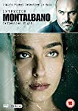 Inspector Montalbano - Collection 8 [DVD]