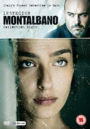 Inspector Montalbano: Collection 8 (2 DVDs)