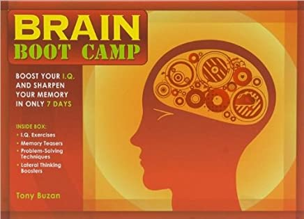 Brain Boot Camp (Brain Boot Camp)