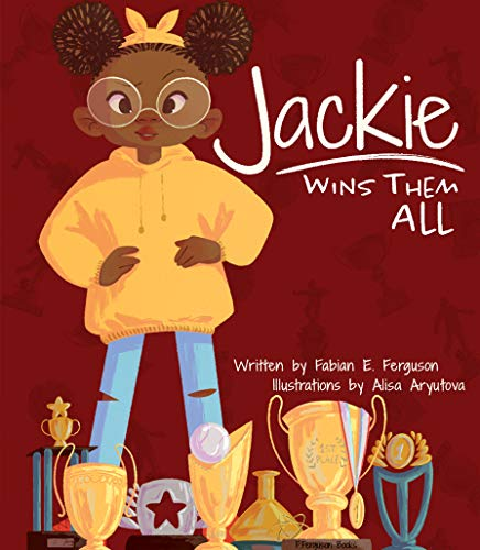 Jackie Wins Them All