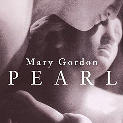 Pearl audiobook cover art