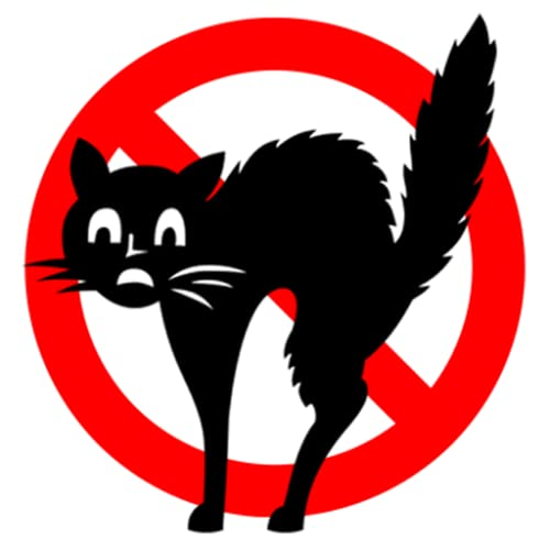 Sounds Cats Hate - Cat Repellent Sound - Anti Cat Repeller
