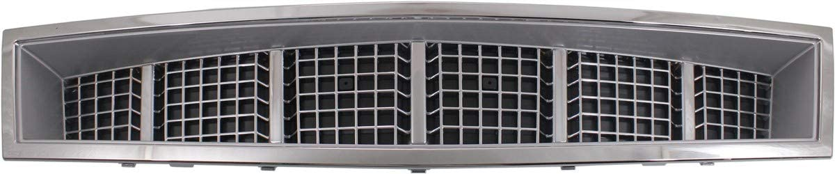 Garage-Pro Front Bumper Grille ESCALADE with Compatible 物品 当店一番人気 CADILLAC