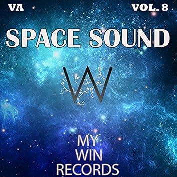 Space Sound, Vol. 8