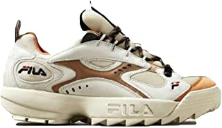 Fila Men's Boveasorus X Disruptor Fashion Sneakers Disruptor Fila 10.5