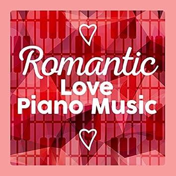 Romantic Love Piano Music