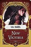 New Victoria, T1 - New Victoria