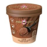 Puppy Scoops Ice Cream Mix: Carob, 6 Ounce