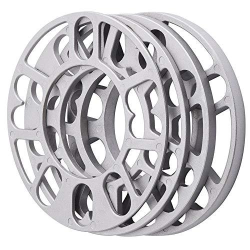 4 Pcs Entretoises De Roues En Alliage Aluminium, 4 trous, 5 trous, 6 trous joints de moyeu de roue élargis modifiés, elargisseur de voie, 3/5/8/10 mm d'épaisseur entretoises de roue universelles