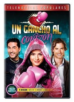 Best gancho al corazon Reviews