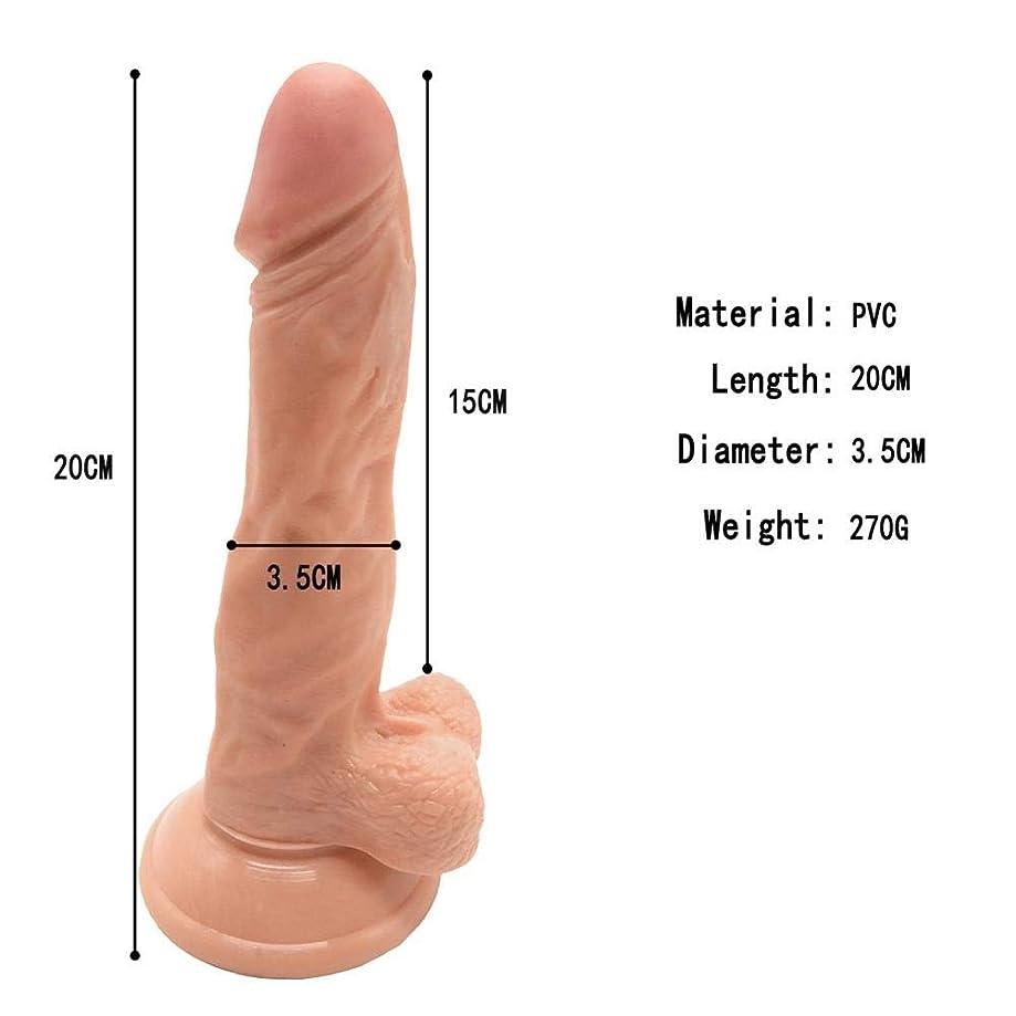 シャツ楽しいそこからYANAN 7.87インチ6つのおもちゃ女性の大人の喜び