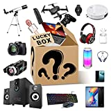 DDSGG Mystery Box Lucky Mysteries Boxes Lucky Boxes Mystery Boxes Electronic, Lucky Boxes,Mysterious Random Products,Anything Possible