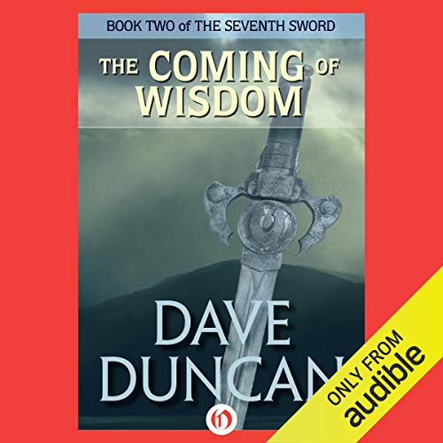 The Coming of Wisdom cover art