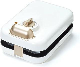 Toaster آلة ساندويتش، محمصة، الخبز على الوجهين، سهلة لتنظيف، آلة إفطار صحي Toasters
