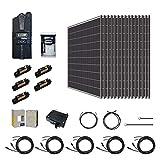 Renogy 4800 Watt 48V Monocrystalline Kit Off Grid...