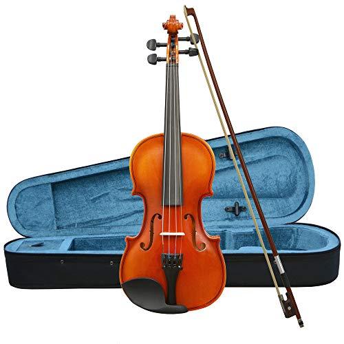 Forenza F1151A Violino Serie Uno, Misura 4/4