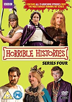 Horrible Histories - Series Four