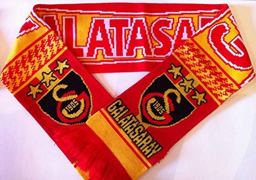 Galatasaray Schal Fanschal Fussball Schal