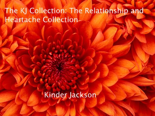 The KJ Collection: The relationship and Heartache Collection (English Edition)