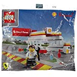 Shell V-power Lego Collection Shell Station 40195 Exclusive Sealed