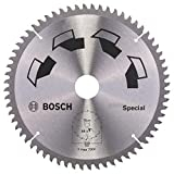 Bosch 2609256893 Special Lama per Sega Circolare, 210 x 2 x 30, 64 Denti...