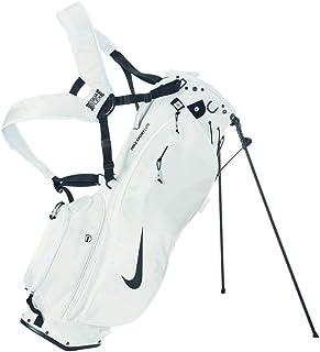 Nike Golf Sport Lite Carry Stand Bag 2020 (White)